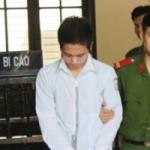 An ninh Xã hội - Giết, hiếp chị họ vì bị phát hiện trộm... quần lót