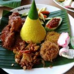 Ẩm thực - 5 đặc sản ngon khó cưỡng từ gạo của Indonesia