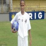 Bóng đá - Bí quyết giúp Neymar chạy nhanh hơn Pele