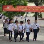 Trường THPT có tỷ lệ đỗ tốt nghiệp gần 30%: Sở GD nói gì?