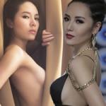 """Ngôi sao điện ảnh - Vừa tung ảnh nude, Phương Linh ra MV """"siêu nóng"""""""
