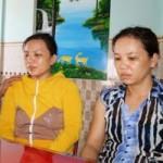 Tin tức trong ngày - 39 ngư dân VN bị Brunei bắt: Họ nhốt 10 người một phòng