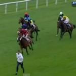 Thể thao - Liều lĩnh: Người muốn chạy đua với ngựa