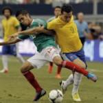 Bóng đá - TRỰC TIẾP Brazil - Mexico: Thi nhau bắn phá (KT)