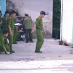An ninh Xã hội - Cô gái mang bầu chết thảm trước ngày cưới