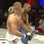Thể thao - Siêu nhân 2 lần knock-out đối thủ trong nháy mắt