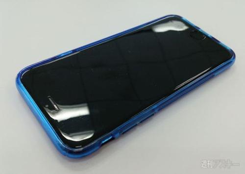 iPhone 6 cực đẹp đọ dáng bên HTC One M8 - 6