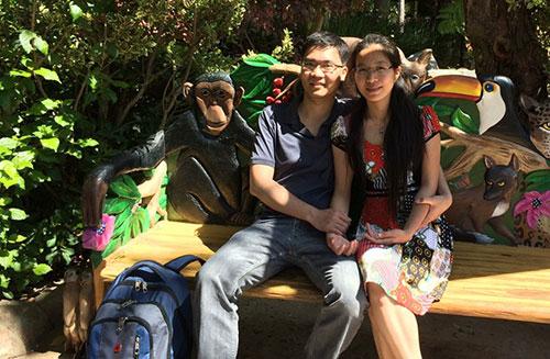 Chàng trai Việt được Facebook và Goolge tuyển dụng - 1