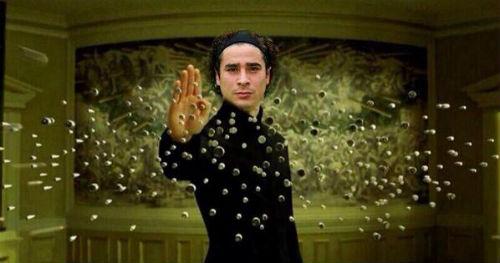 Ochoa hóa siêu nhân với bàn tay 6 ngón - 7