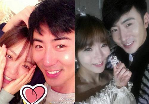 Chae Rim tuyên bố tái hôn vào tháng 10 tới - 3
