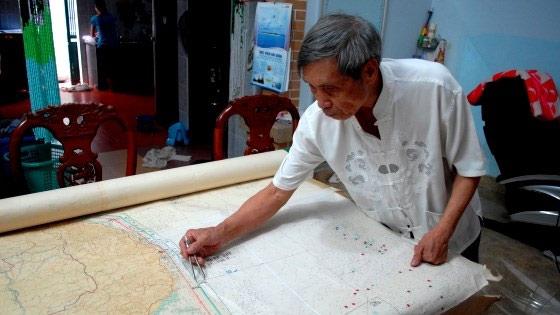 Chuẩn đô đốc Lê Kế Lâm: TQ đang tuyệt vọng và bị cô lập - 1