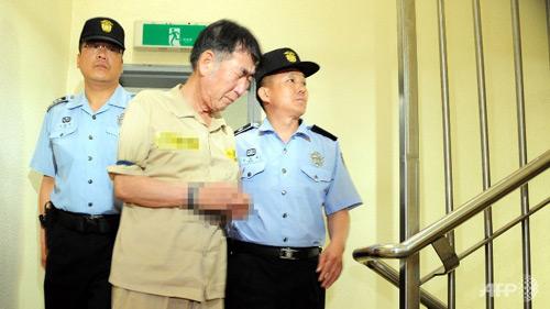 Thủy thủ phà Sewol đổ hết tội cho cảnh sát biển - 2