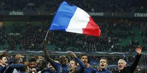 """Chưa đá chung kết, Pháp đã """"vô địch"""" World Cup - 1"""