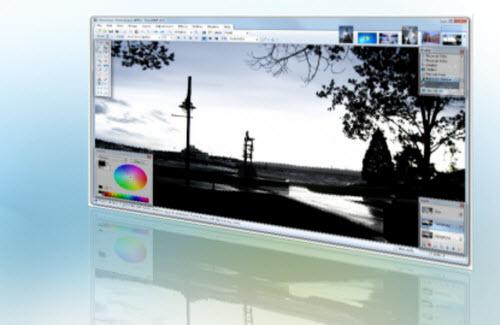 Chỉnh sửa hình ảnh miễn phí với Paint.NET - 2