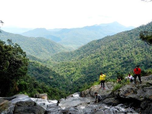 Nét hoang sơ, hùng vĩ ở vườn quốc gia Bạch Mã - 9