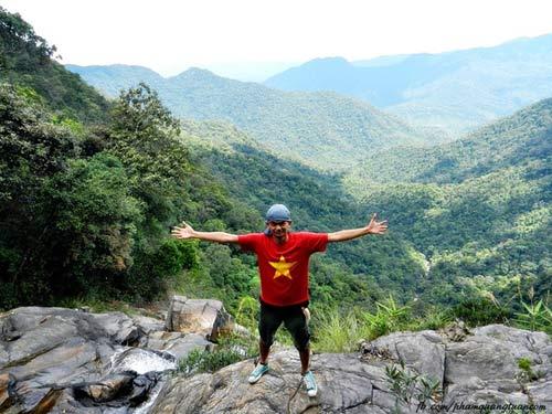 Nét hoang sơ, hùng vĩ ở vườn quốc gia Bạch Mã - 10