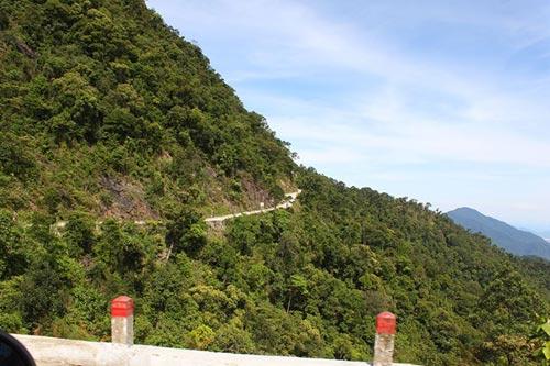 Nét hoang sơ, hùng vĩ ở vườn quốc gia Bạch Mã - 2
