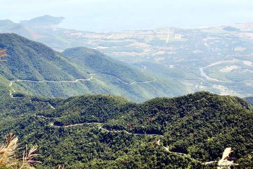 Nét hoang sơ, hùng vĩ ở vườn quốc gia Bạch Mã - 3