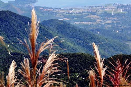Nét hoang sơ, hùng vĩ ở vườn quốc gia Bạch Mã - 5