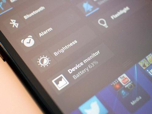 Ra mắt BlackBerry Z3 giá 4,59 triệu đồng - 5