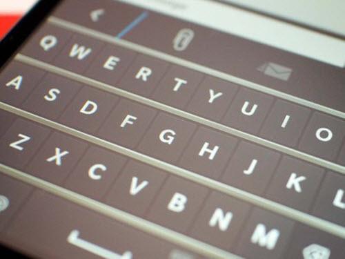Ra mắt BlackBerry Z3 giá 4,59 triệu đồng - 7