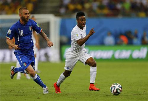 ĐT Anh: Ngòi nổ không nằm ở Rooney - 1