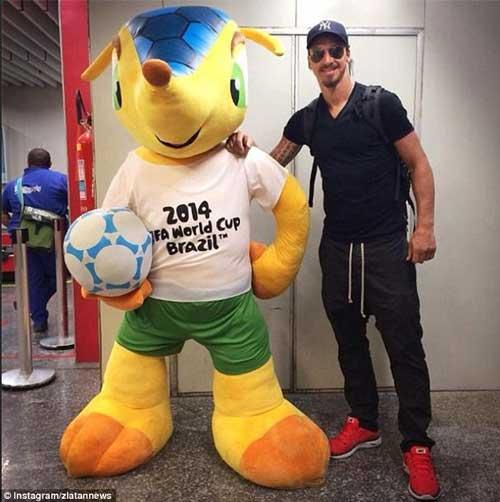Sôi động World Cup 19/6: Mourinho ca ngợi Hà Lan, Chile - 2