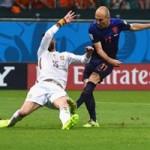 """Bóng đá - Tây Ban Nha - Chile: Thắng hay là """"chết"""""""