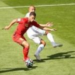 Bóng đá - Bỉ - Algeria: Hiệp hai thăng hoa
