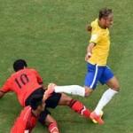Bóng đá - Brazil – Mexico: Áp lực khủng khiếp