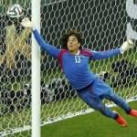 Bóng đá - Video 3D: Thủ môn thất nghiệp cản phá Neymar