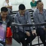 An ninh Xã hội - Nã súng vào xe BMW, ba cha con dắt nhau vào tù