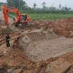 Tin tức trong ngày - Đường ống lại vỡ, 70.000 hộ dân Thủ đô mất nước