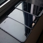 Thời trang Hi-tech - iPhone 6 cực đẹp đọ dáng bên HTC One M8