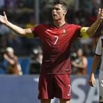 Bóng đá - Bồ Đào Nha và sự ích kỷ mang tên Ronaldo