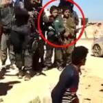 Tin tức trong ngày - Iraq: Phiến quân ép trẻ em cầm súng, xem hành hình