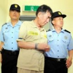 Tin tức trong ngày - Thủy thủ phà Sewol đổ hết tội cho cảnh sát biển