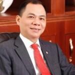 Tài chính - Bất động sản - Tỷ phú Việt ghi dấu ấn quốc tế bằng cách nào?