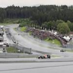 Thể thao - Lịch thi đấu F1: Austria GP 2014