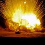 Tin tức trong ngày - TQ: Nổ lớn thổi bay kho vũ khí, 17 lính thiệt mạng
