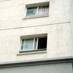 Tin tức trong ngày - Rơi từ tầng 4 chung cư, bé gái 7 tuổi nguy kịch