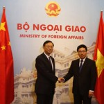 Tin tức trong ngày - Việt - Trung thảo luận về tình hình Biển Đông