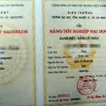 Giáo dục - du học - Lâm Đồng: Nhiều cán bộ xã sử dụng bằng giả, nhờ cò thi hộ