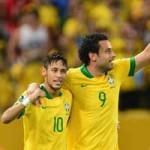 Bóng đá - Điểm yếu của Brazil: Số 9 vô hình