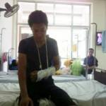 An ninh Xã hội - Bị đánh nhập viện vì… đi nhầm đường