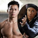 Phim - Video: Chân Tử Đan quyết chiến với võ sĩ gốc Việt