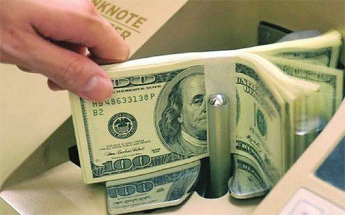 Ngân hàng Nhà nước bất ngờ điều chỉnh 1% tỷ giá - 1