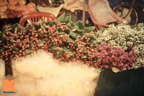 Lung linh sắc hoa chợ đêm Quảng Bá - 4