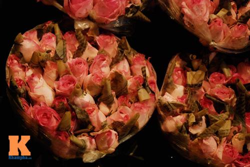 Lung linh sắc hoa chợ đêm Quảng Bá - 7