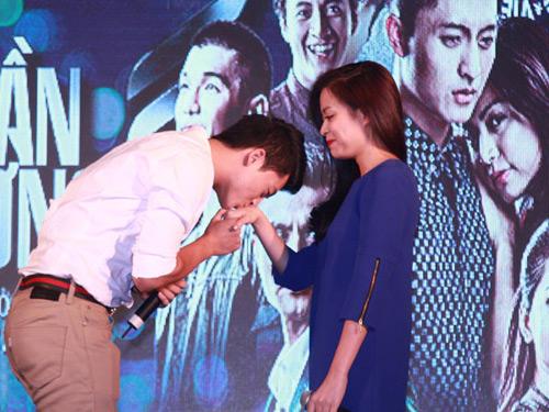 Sự thật tình yêu giữa Harry Lu và Hoàng Thùy Linh - 1